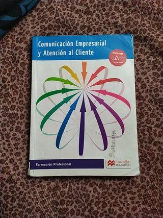 libro formacion profesional