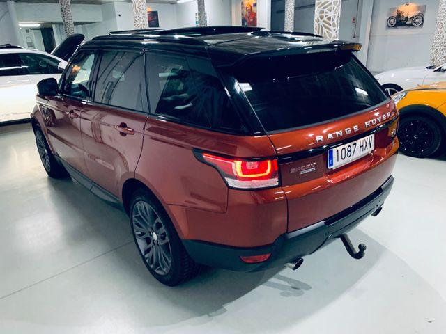 Range Rover SPORT 3.0D 292CV DYNAMIC HSE