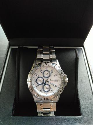 Reloj Lotus para hombre