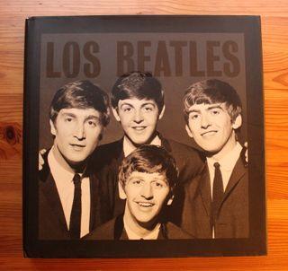 Imágenes de Los Beatles - Libro