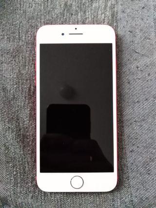 IPHONE 7 RED 128 GB (ORIGINAL)