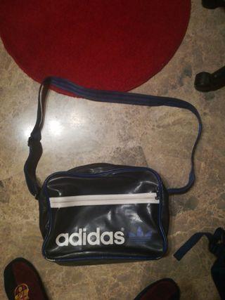 mochila/bandolera Adidas
