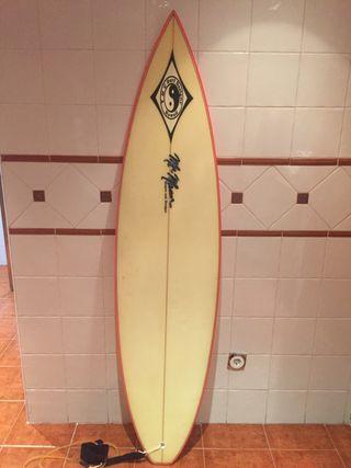 Tabla de surf Mc. Mam