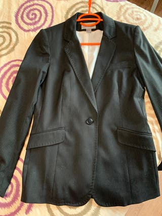 Chaqueta mujer H&M