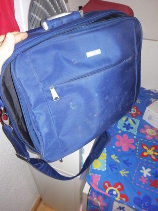 maleta pequeña para equipaje de mano