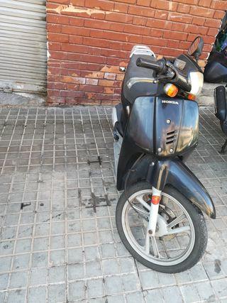 Honda sh scoopy 50
