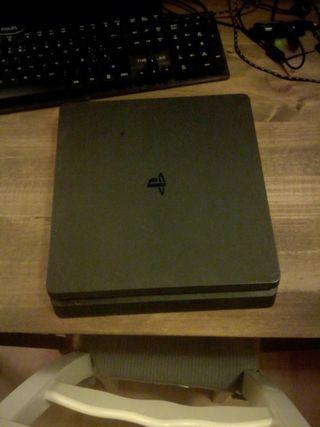 PlayStation 4 urgente vender