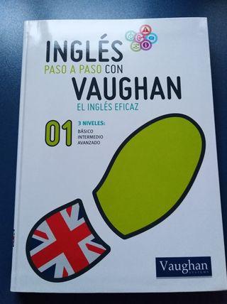 Libro-manual de inglés