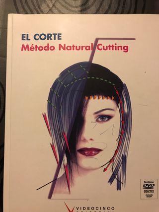 Libro grado medio peluqueria