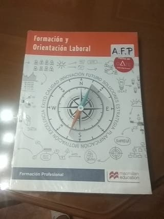 Libro de 1° grado medio de telecomunicaciones