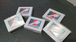 Kit De Piston Bomba De Altas Vis Motorsport TFSi
