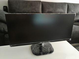 monitor LG 25pulgadas 2k ultrawide