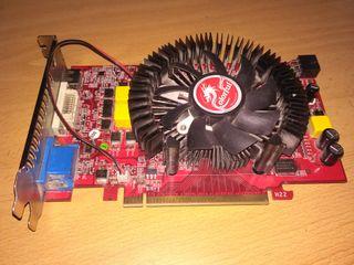 grafica nvidia geforce 9800 gt