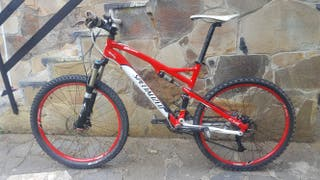 BTT Specialized Epic Comp