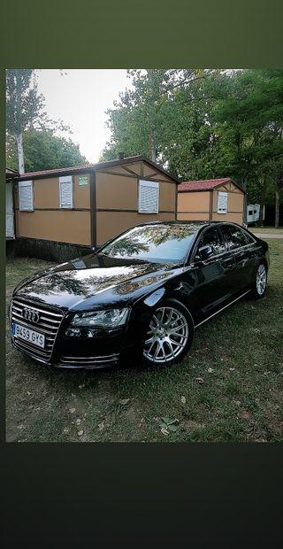 Audi A8 350cv