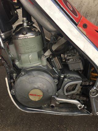 Gas gas txt pro 280