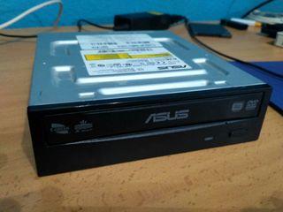 lector grabador cd y dvd
