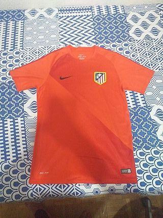 camiseta Atletico Madrid entrenamiento