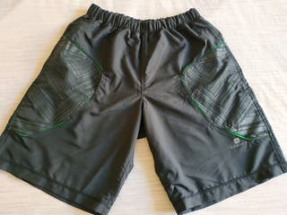 Pantalón corto de deporte de hombre talla S