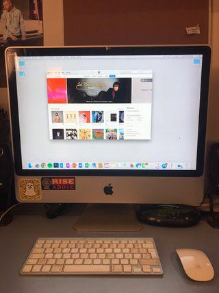iMac (2009)
