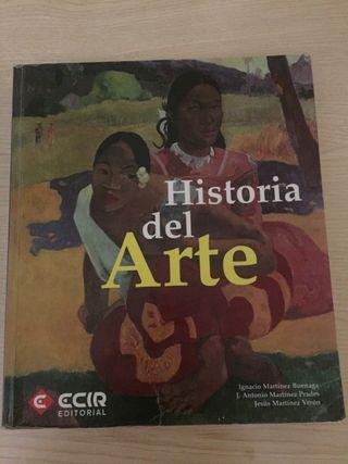 Historia del Arte 2 Bachiller