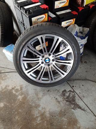 BMW 19 PULGADAS