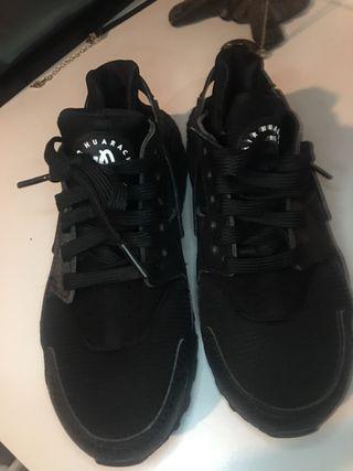 Zapatillas Huarache