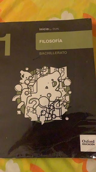 LIBROS DE 1 DE BACHILLERATO