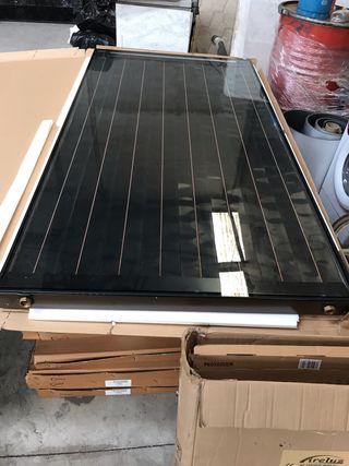 Placas solar para estrenar un chollo
