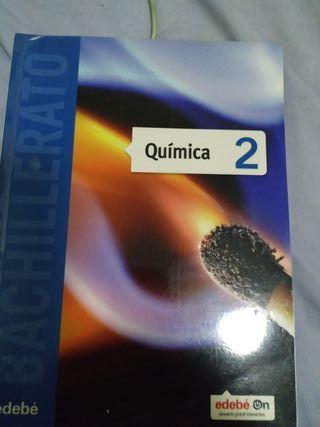 libros bachillerato II