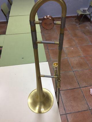 Trombon fides