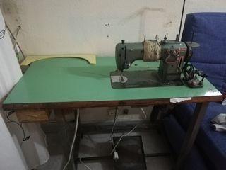 maquina de coser industrial REFREY