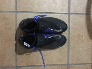 Botas de futbol Nike PhantomVSN Ghost