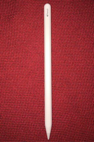 Apple Pencil 2 generación