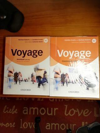 libros inglés.
