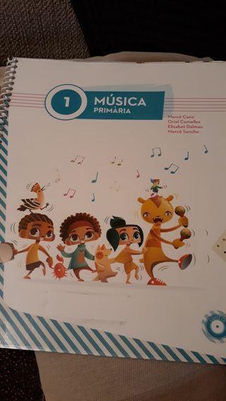 libro musica 1 Mc graw Hill 9788448185312