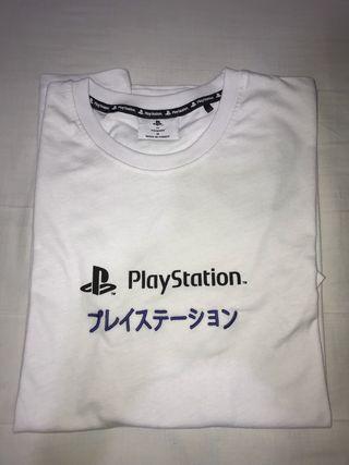 Camiseta PlayStation M