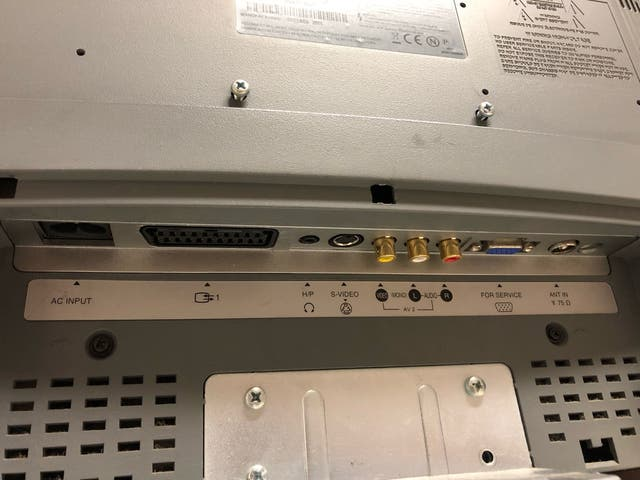 Tv LG 21 pulgadas Monitor tv