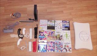Pack Multijuego Wii