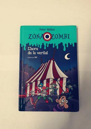 Zona zombi, L' hora de la veritat