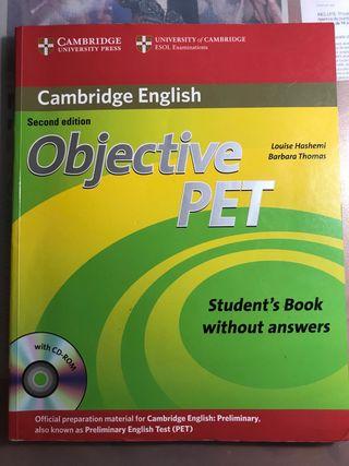 Libro Inglés B1