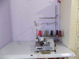Maquina de coser industrial Sigma