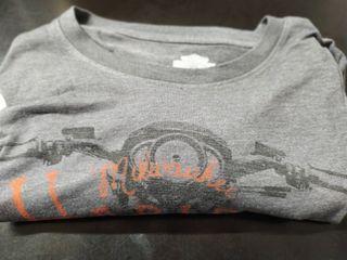 Camiseta Harley Davidson Nueva