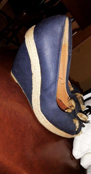 Zapato de marca Maria Mare