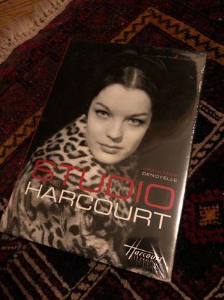 STUDIO HARCOURT 1934-2009 / 2 books / New