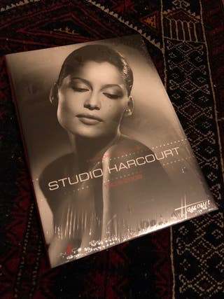 STUDIO HARCOURT 1934-2009 / 2 books / New