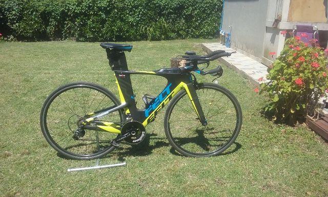 vendo bici triatlon