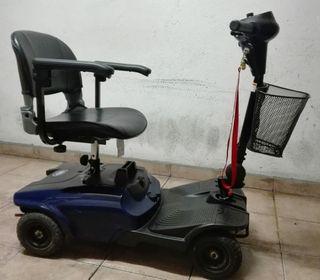 Moto Scooter adulto