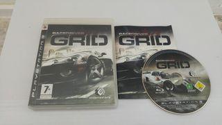 Grid Racedriver Ps3