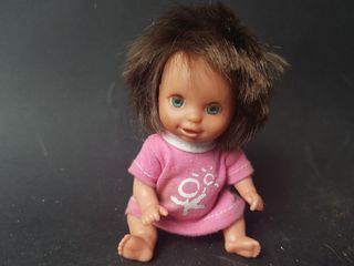 muñeca lesly new moderna mulata